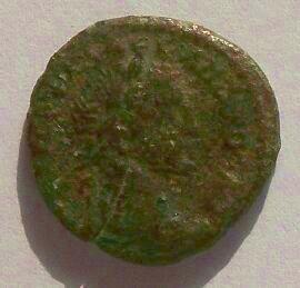 Řím - kolonie AE - 20 Severus Alexander 222-35 BYTHINIA