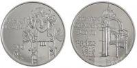 200 Kč(2012-100. výročí otevření Obecního domu v Praze), stav bk, etue a certifikát