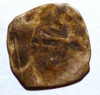 Bavorsko Landghut Fenik se čtyř.rázem 1393-1450 Jindřich IV.
