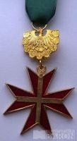 Rakousko- repub.rytířský kříž -kopie
