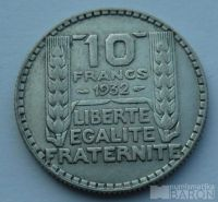 Francie 10 Frank 1932