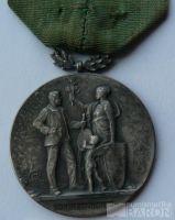Německo - medaile krále střelců