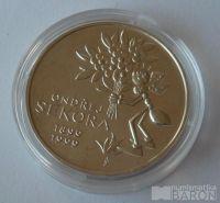 200 Kč(1999-Ferda mravenec), stav 0/0, kapsle
