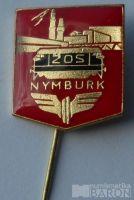 ČSSR Železniční opravny Nymburk