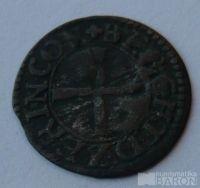 Švýcarsko 1 Krejcar 1619