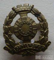 Anglie - odznak frontových bojovníků