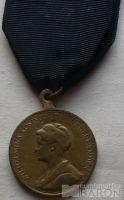 Holandsko - Pamět.med.král Wilhelming 1898-1923