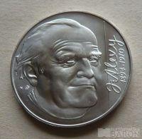 Slovensko - 200 Ks 1994 Alexy