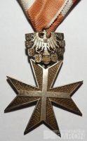 Rakousko - repub. Záslužný kříž . - orig.etue