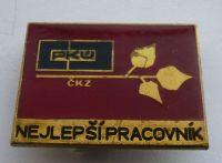 ČSSR NP - ČKZ - PKÚ