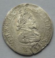 Štýrsko - Gratz 3 Krejcar 1624 Ferdinand II.