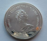 Kanada 1 Dollar 1952-77