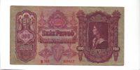 Maďarsko 100 Pengo 1930