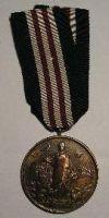 Francie - náboženská medaile, 1899