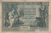 KOPIE 100K/1902/, stav UNC