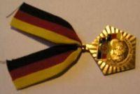 NDR - 30 let národní lidové armády