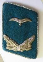 NDR - pilotní označení
