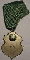 Polsko - střelci, 1.prapor krakovských vojsk, 1934
