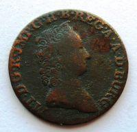 Rakousko 2 Liard 1750 M.Terezie