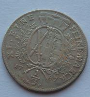 Sasko 1/3 Tolaru 1789 Frid.August