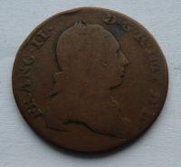 Belg.Niz. 2 Liard 1794 František II.