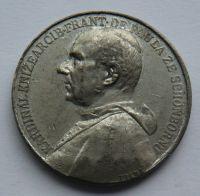Čechy kardinál ze Schonbornu 1899