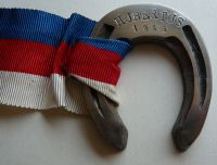 ČSR - Jezdecký klub Hubertus