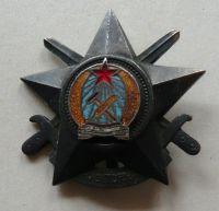 Maďarsko hvězda Haditorna voj.
