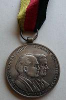 Německo 1989 setkání Gorbačov + Weizsecher
