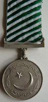 Pákistán revoluční medaile