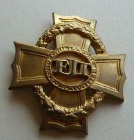 R-U Válečný kříž za občanské zásluhy br. KOPIE
