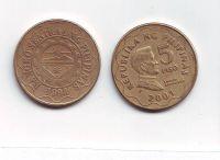 5 Peso (2001-Filipíny), stav 2/2