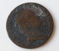 Rakousko 1 Liard 1751 Marie Terezie Antverpy