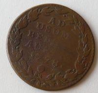Rakousko 2 Liard 1778 Marie Terezie