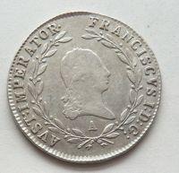 Rakousko 20 Krejcar 1815 A František II.
