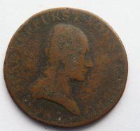 Salzburg 1 Krejcar 1805