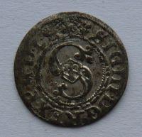 Litva - Riga Solidus 1620