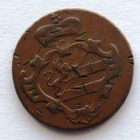 Rakousko - Itálie 2 Soldi 1799 S - František II.