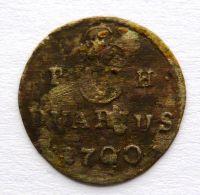 Uhry Duarius 1700 Leopold I.