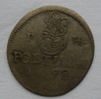 Uhry Poltura 1698 Leopold I.
