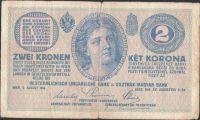 2K/1914/, stav 3-, série C 1436
