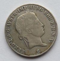 Čechy 20 Krejcar 1840 C - Ferdinand V.