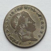 Čechy 5 Krejcar 1839 C - Ferdinand V.