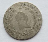 Rakousko 20 Krejcar 1806 A - František II.