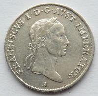 Rakousko 20 Krejcar 1832 A - František II.