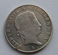 Rakousko 20 Krejcar 1840 AFerdinand V.
