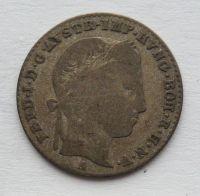 Rakousko 3 Krejcar 1837 A - Ferdinand V.