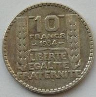 Francie 10 Frank 1934