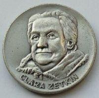 NDR Klára Zetkinová