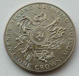 O.Mann 1 Cronen OH 1980